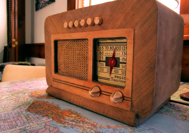 Tune your life radio
