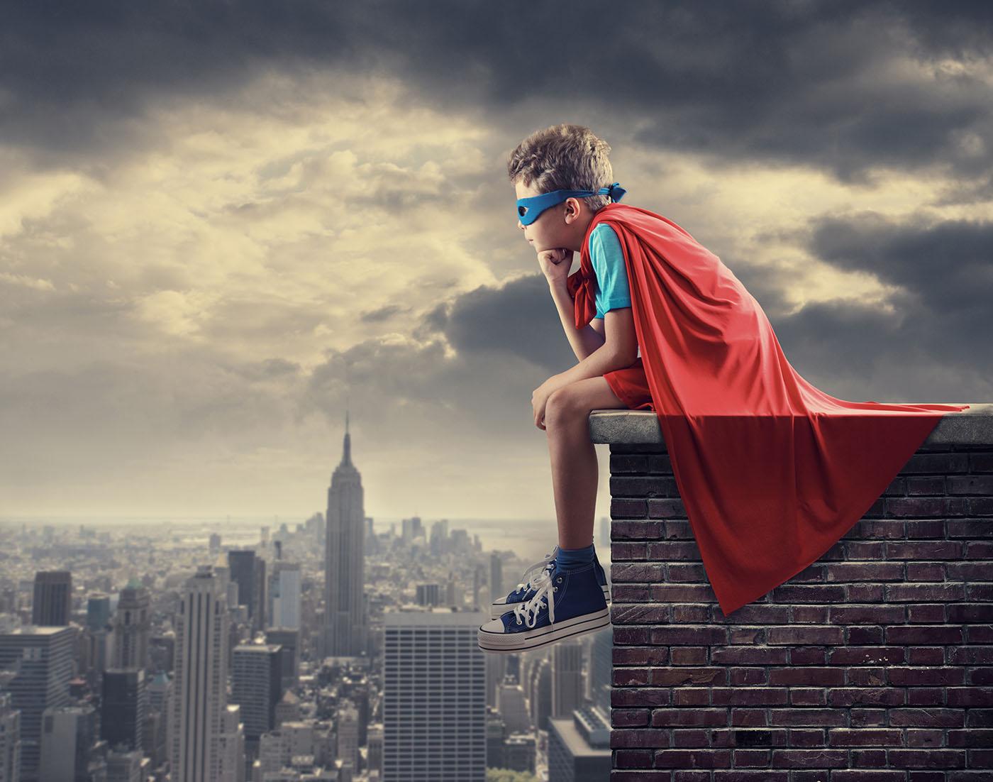 Hero Dream